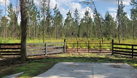 Sharon Tract - Lot 3 - Nassau County, Florida