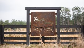 River Landing - Lot 4 - Calcasieu Parish, Louisiana