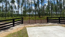 Old Mill - Lot 4 - Nassau County, Florida