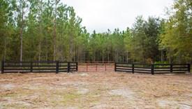 Bay Branch - lot 3 - Baker County, Florida