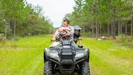 Bay Branch - lot 5 - Baker County, Florida