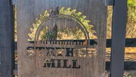 Stryker Mill - Lot 1 - Polk County, Texas