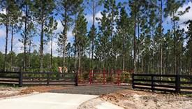 Hampton Mills Parcel 2 - Nassau County, Florida