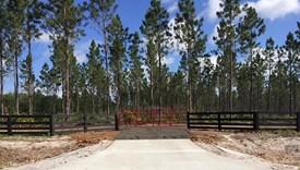 Hampton Mills Parcel 3 - Nassau County, Florida