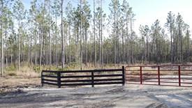 Mills Corner - Parcel 4  - Nassau County, Florida