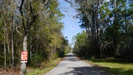 Oak Creek Parcel 4 - Bradford County, Florida