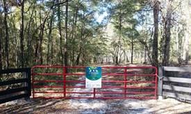 Suwannee Retreats Lot 4 - Suwannee County, Florida