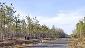 Wilder Creek - Parcel 4 - Nassau County, Florida