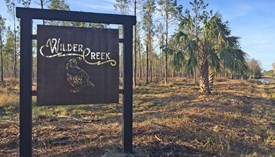 Wilder Creek - Parcel 7 - Nassau County, Florida