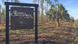 Wilder Creek - Parcel 6 - Nassau County, Florida