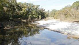 River Bend Lot 14 - Allen Parish, Louisiana