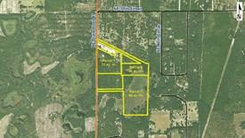 Oak Hill Parcel 7 - Gilchrist County, Florida