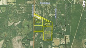 Oak Hill Parcel 6 - Gilchrist County, Florida