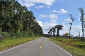 Tarkington Bayou - Parcel 1 - Liberty County, Texas