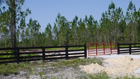 McCully Forest - Block B - Lot 3  - Nassau County, Florida