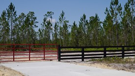 McCully Forest - Block B - Lot 2 - Nassau County, Florida