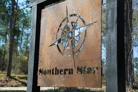 Southern Star - Lot 1 - Polk County, Texas