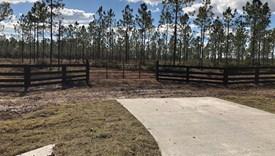 Candlewood Farms - Lot 1 - Nassau County, Florida