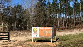 Lindsey Mill - Lot 2 - Covington County, Alabama