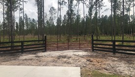 Section 39 - Lot 1 - Nassau County, Florida